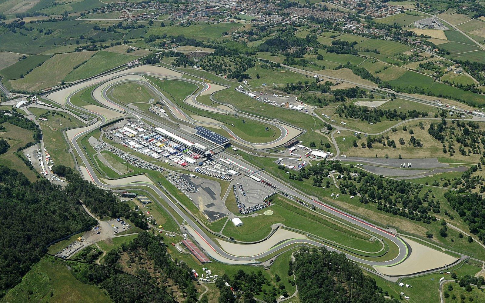GP Italia Mugello